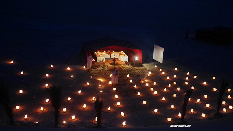 voyage star wars en Tunisie Mos Espa