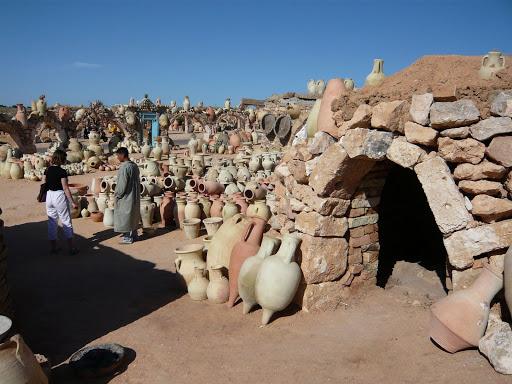 Guellala à Djerba