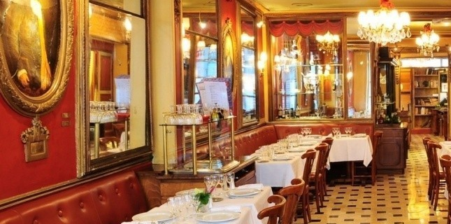restaurant le Procope