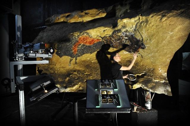 grotte de lscaux