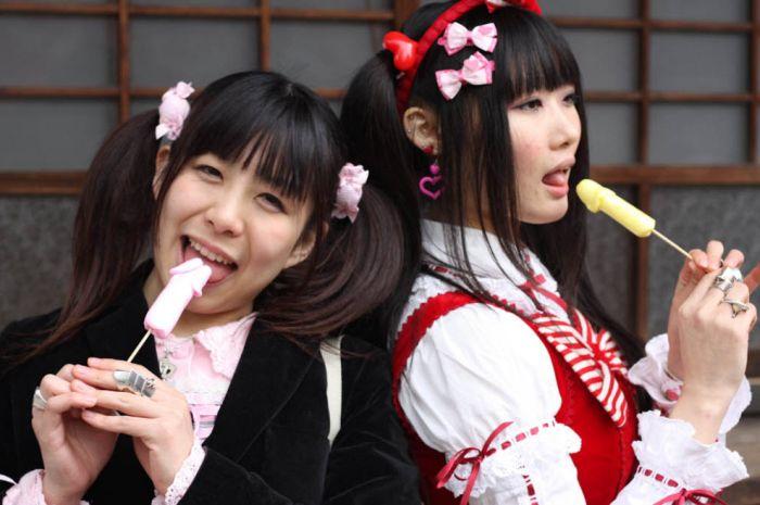 festival pénis Kawasaki Japon