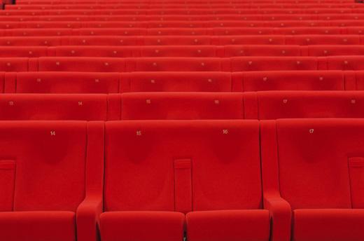 Love Seat Cinéma au MK2