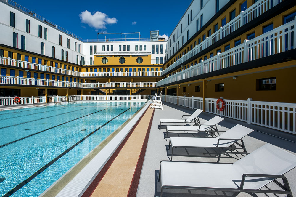 hotel piscine molitor