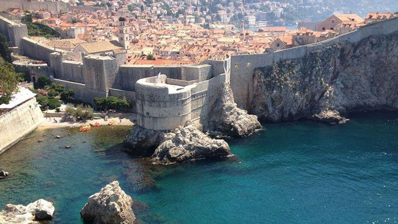 Gagnez un voyage à Port Réal si vous découvrez la fin de Game of Thrones