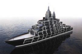 Klyukin yachts