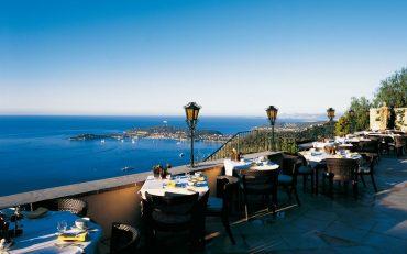 restaurants en bord de mer les plus spectaclaire