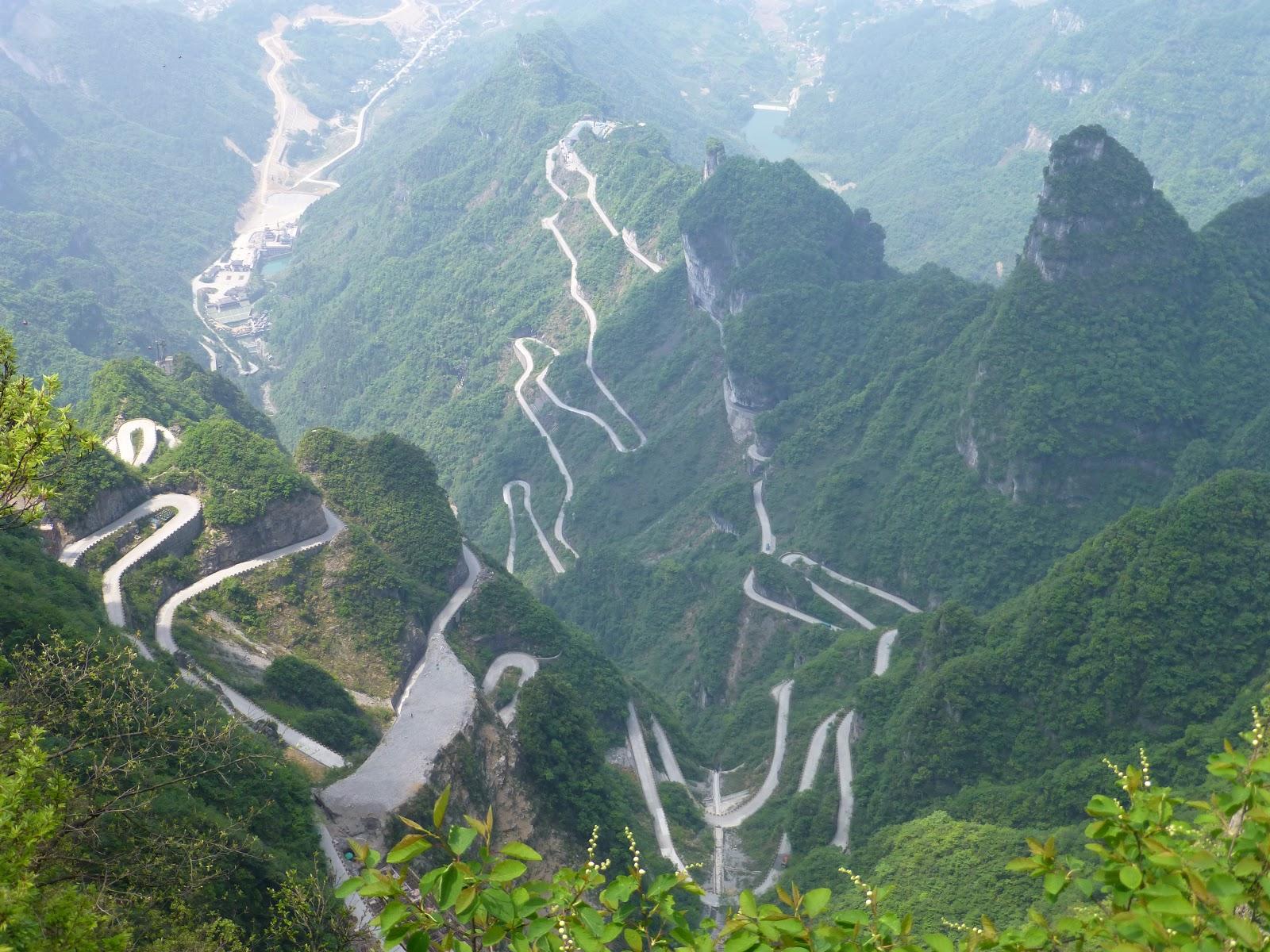routes dangereuses