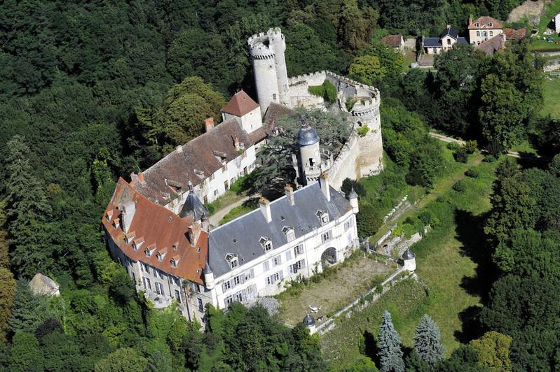 Le Château de Veauce