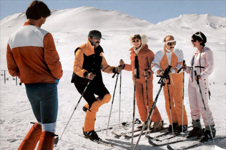 8 stations pour faire du ski comme au cin ma voyage insolite. Black Bedroom Furniture Sets. Home Design Ideas