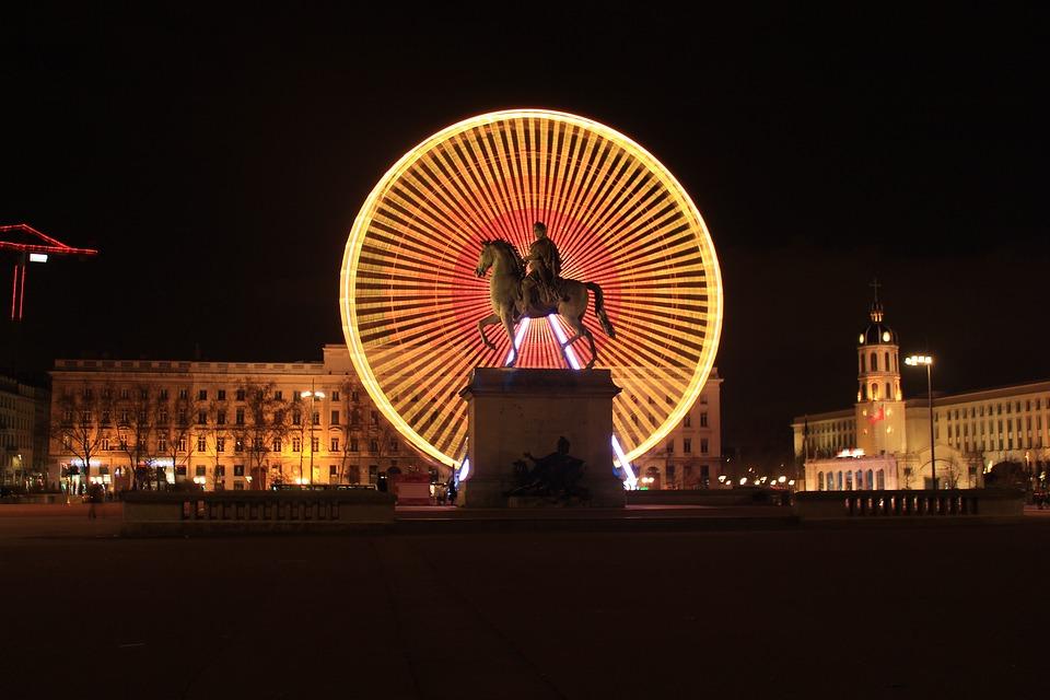 Lyon insolite