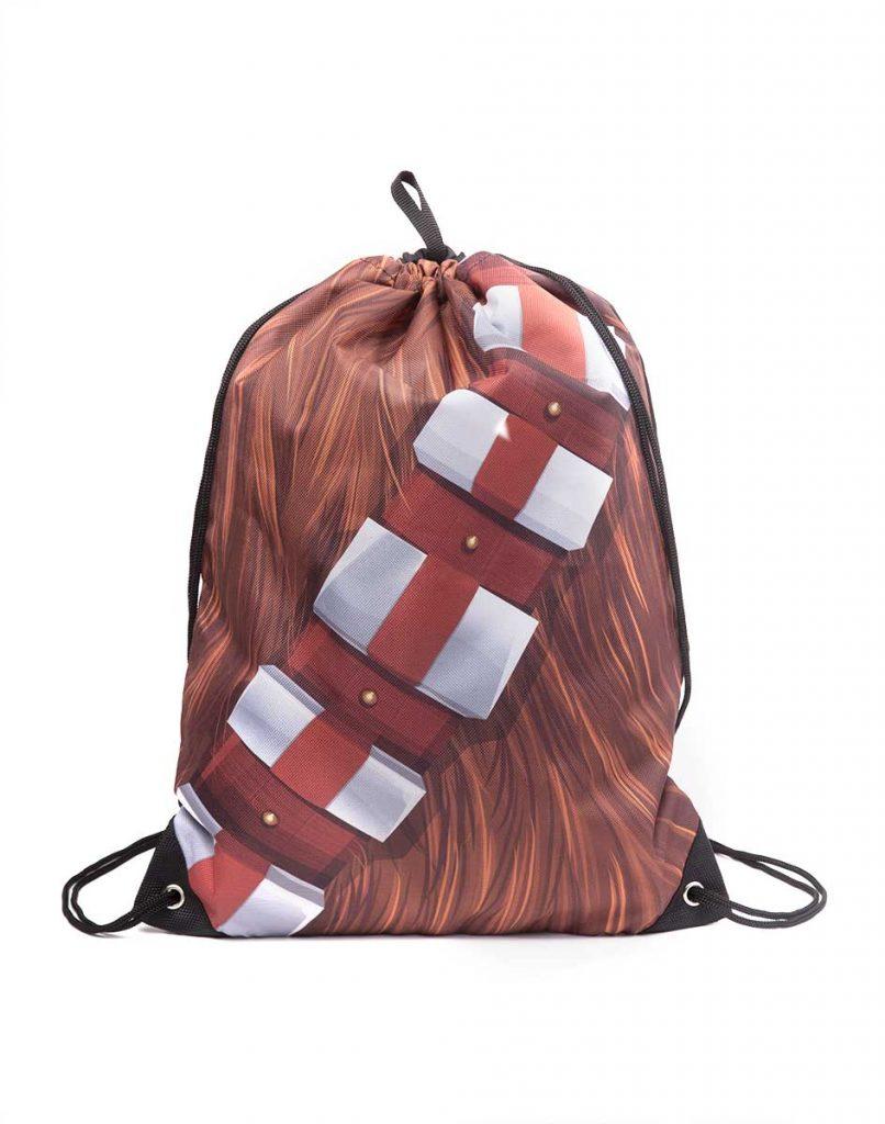 sac chewbacca