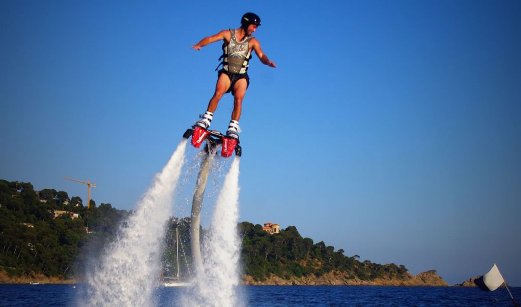 flyboard cannes