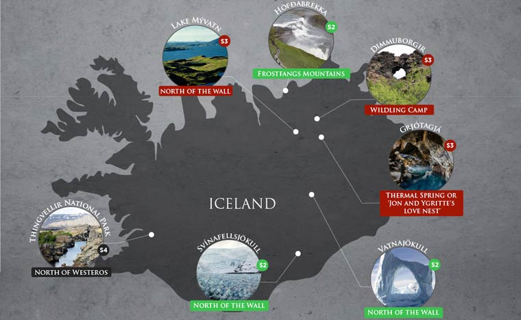 game of thrones islande