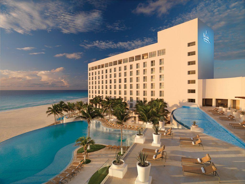 Le Blanc Spa Resort, Cancun, Mexique