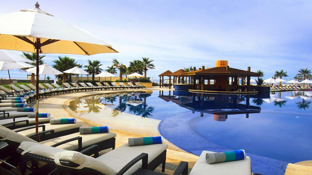 Pueblo Bonito Pacifica, Resort & Spa, Cabo San Lucas, Mexique