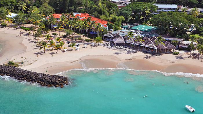 RendezVous, Ste Lucia