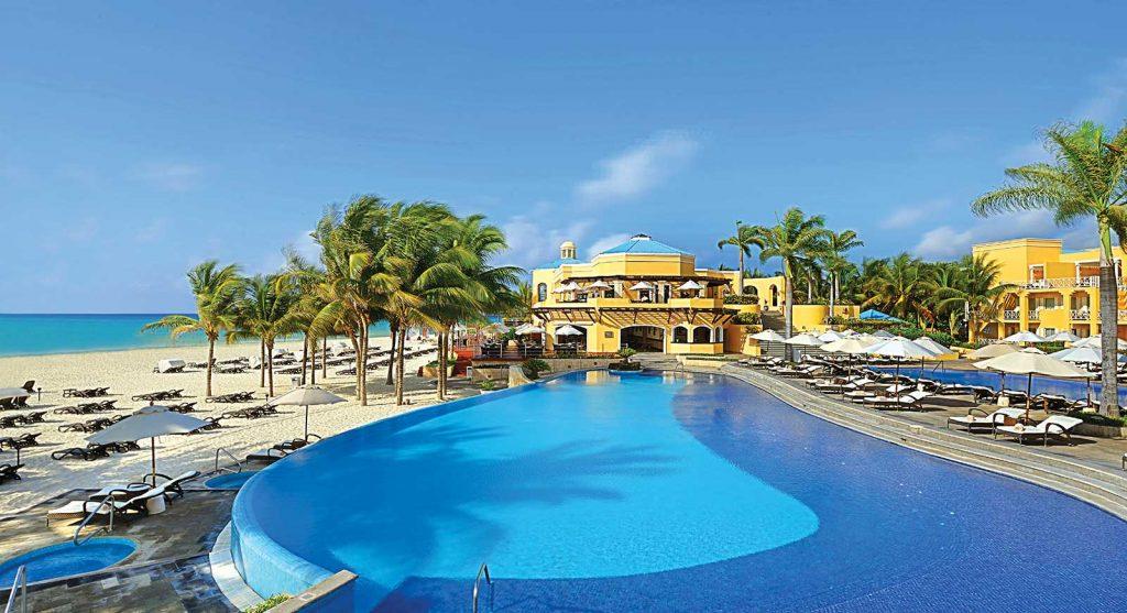 Secrets Maroma Beach Riviera Cancun, Mexique