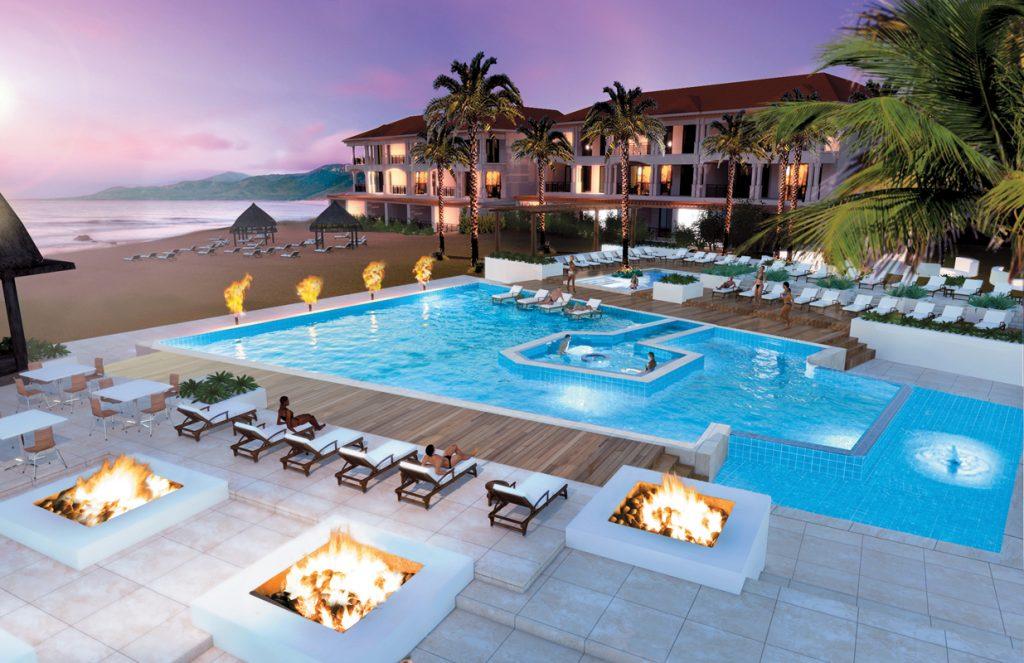 Sandales LaSource Grenada