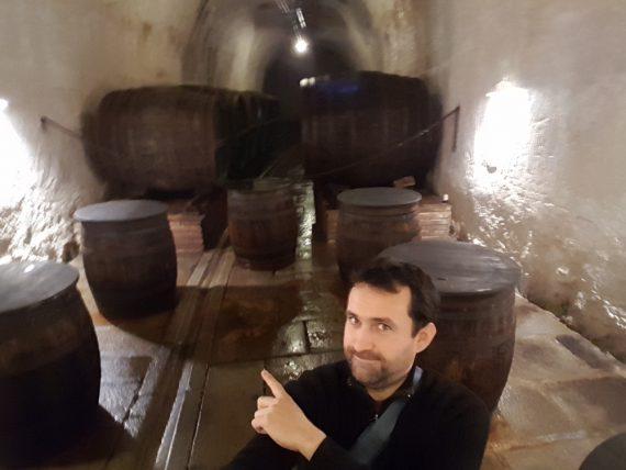 voyage bière à Pilsen