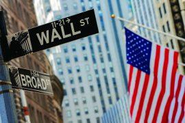visite de Wall Street