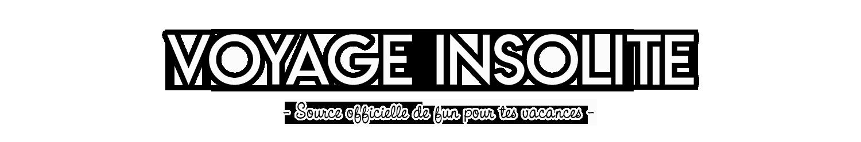 Voyage Insolite -