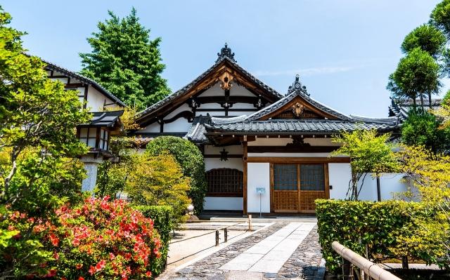 Kyoto : la ville aux 2000 temples !