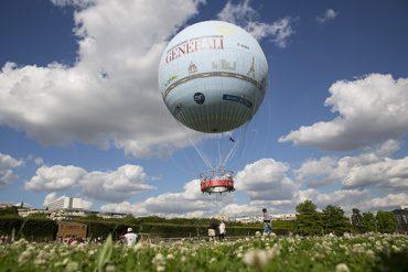 vol montgolfiere paris