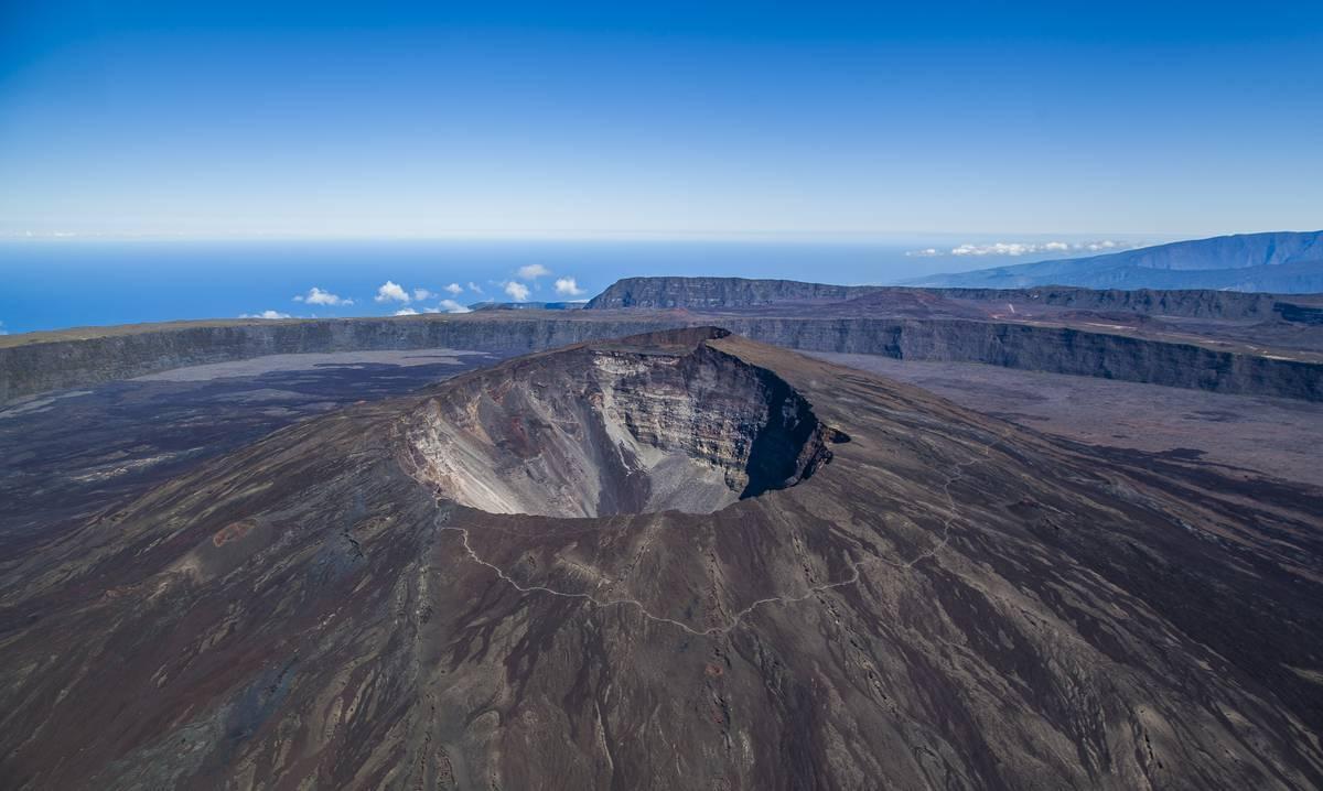 Supercopter à La Réunion