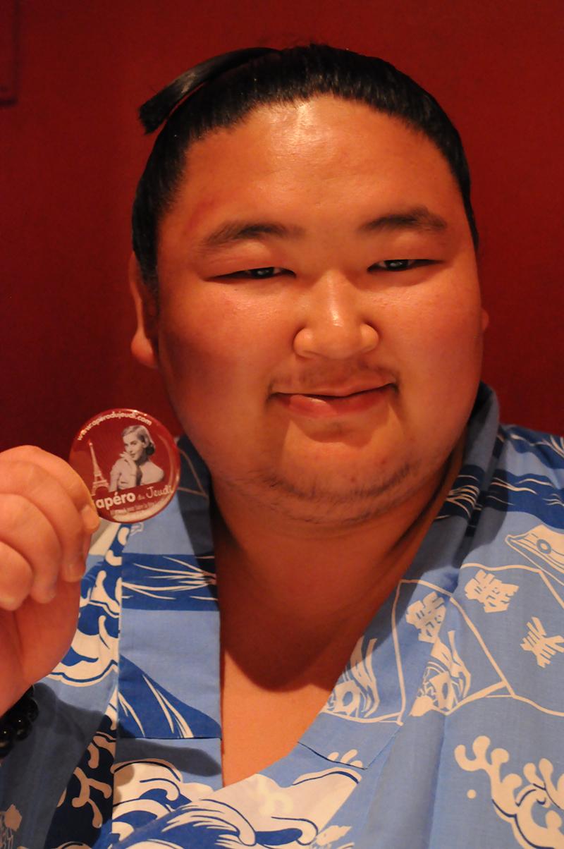 apero tokyo sumo