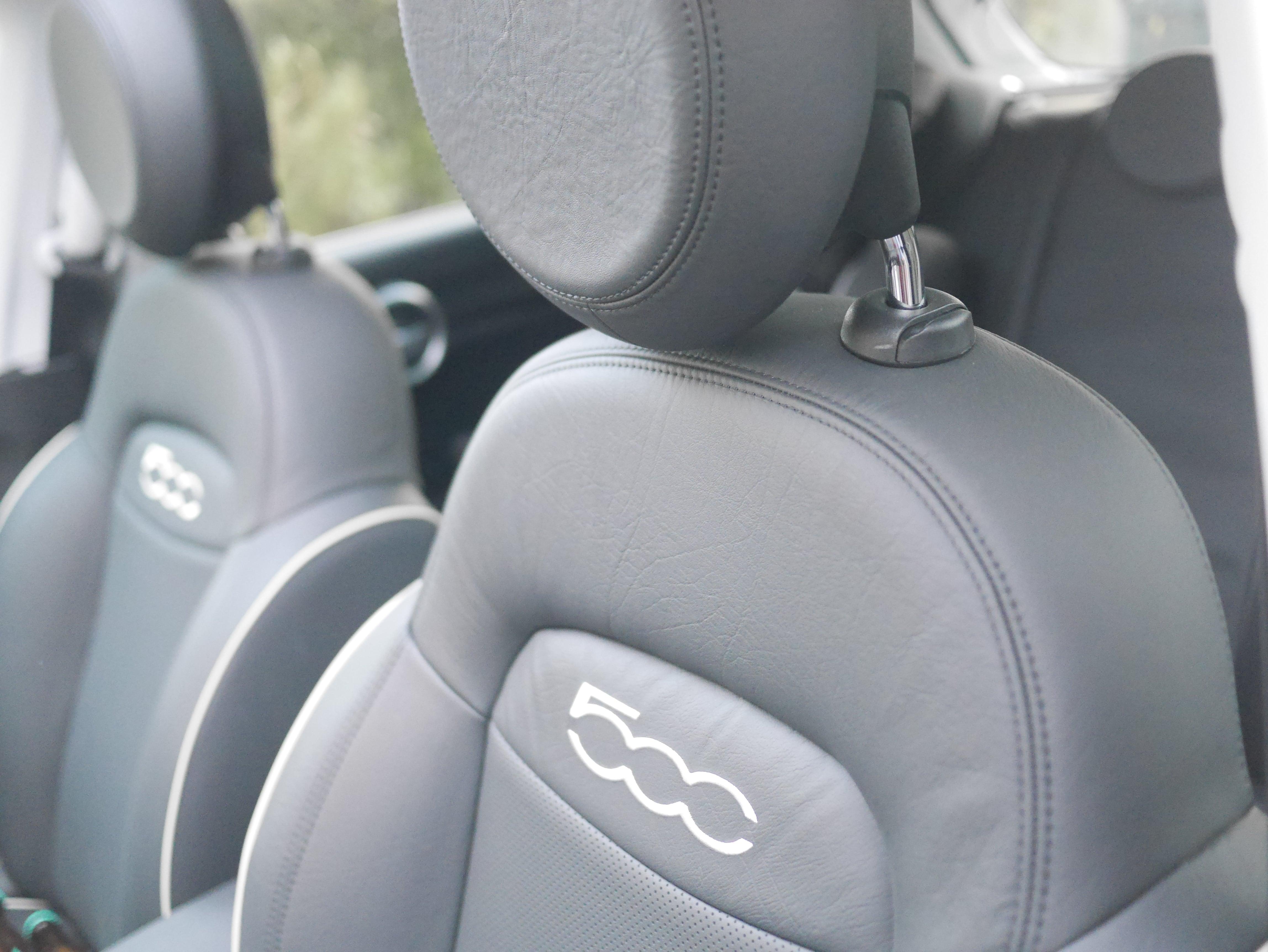 Fiat 500 Cross Plus