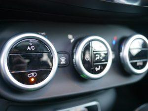 Fiat 500 Plus Cross Plus Neige