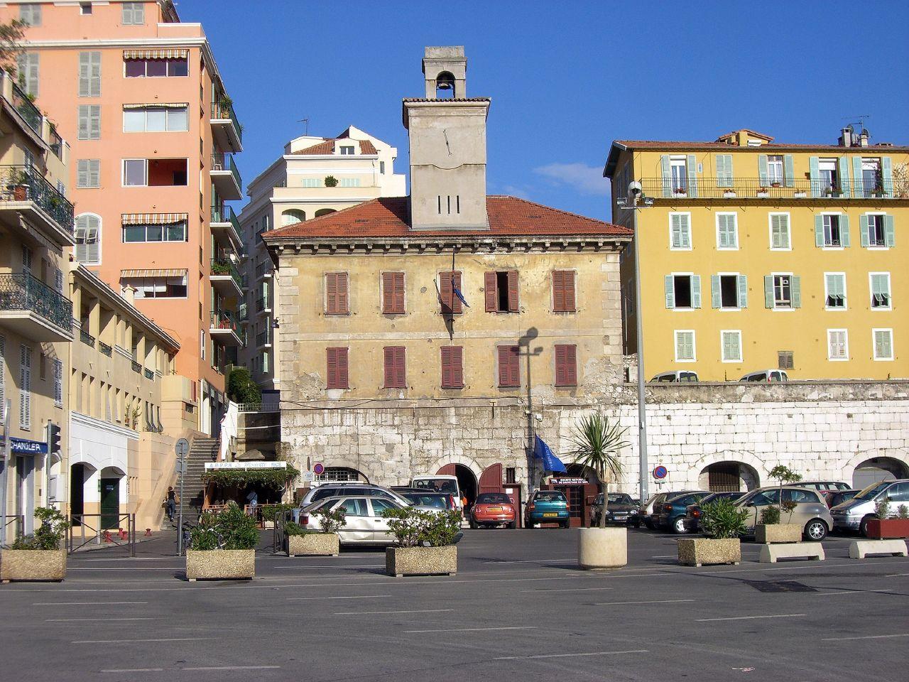 Top 10 pour une visite insolite de Nice