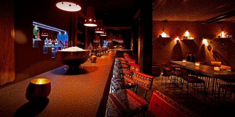 Bar Mezcaleria Paris