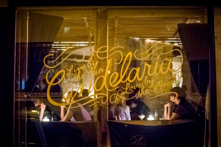 Bar Candelaria Paris