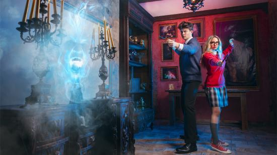 Escape Game Harry Potter