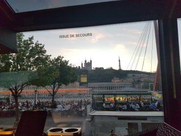 Wagon Bar Resto Lyon