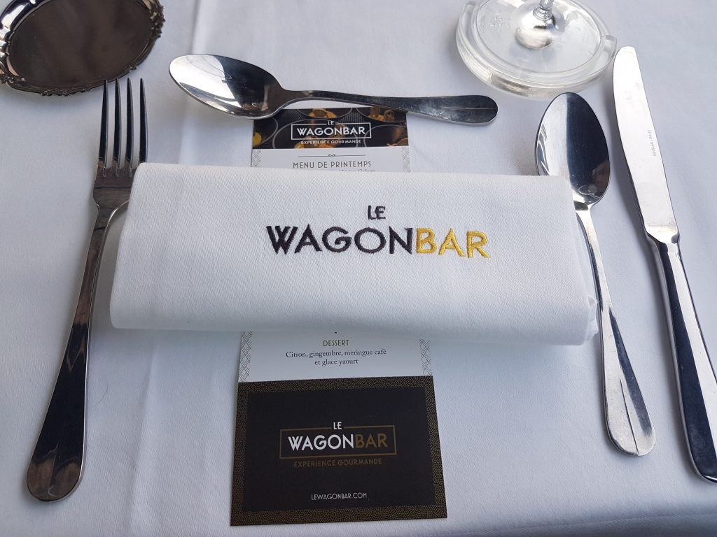 Wagon Bar Resto Lyon