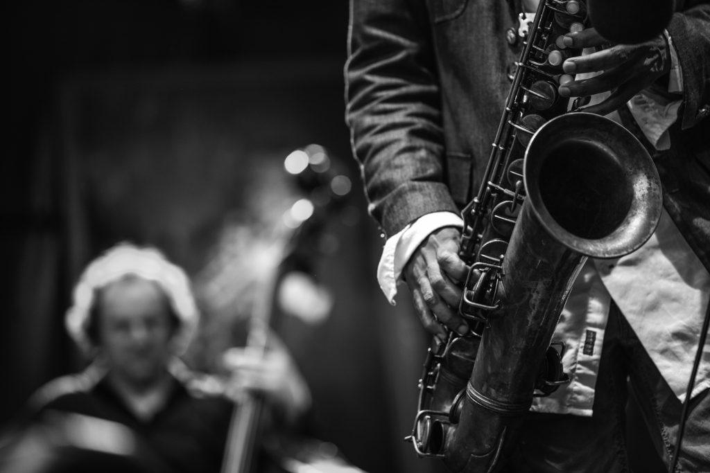 jazz avec Monet