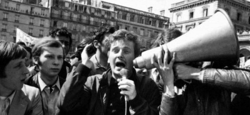 discours mai 68