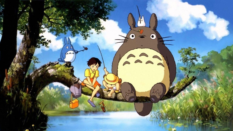 Un restaurant à l'honneur de Totoro à Bangkok