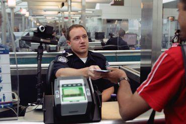 douane etats-unis