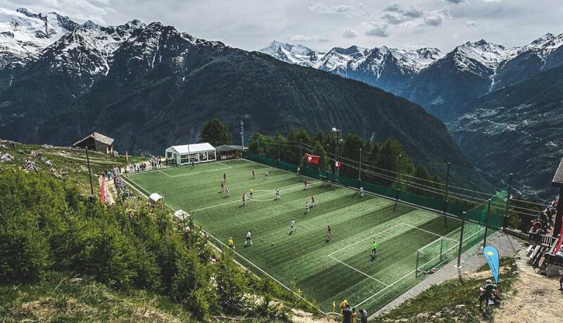 Stade de foot Ottoman Hitzfeld