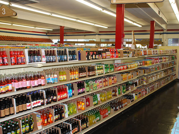 Galco's Soda Pop Stop, la boutique aux 500 sodas