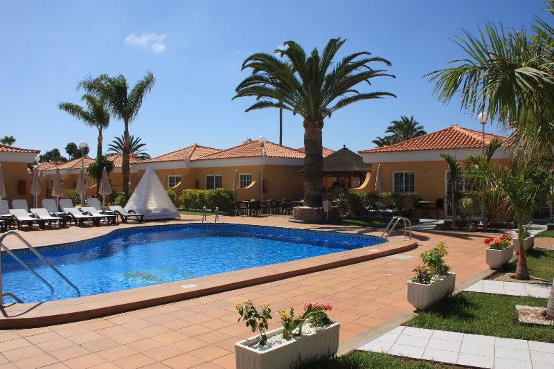 Complexe échangiste La Mirage, Gran Canaria, Espagne