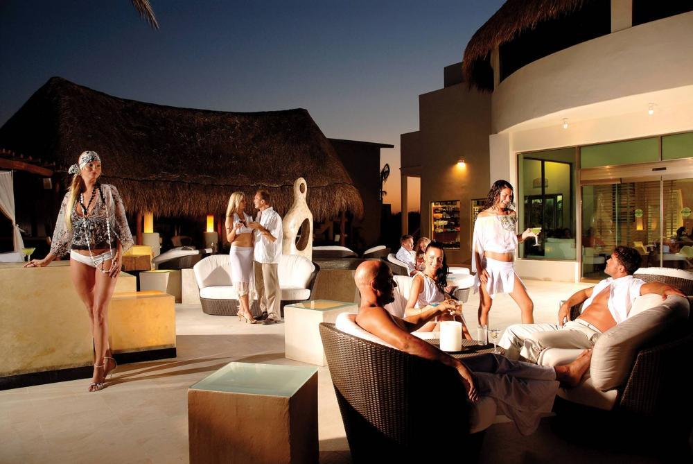 Desire Riviera Maya Resort, Mexique