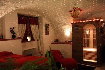 Love Suite en Savoie