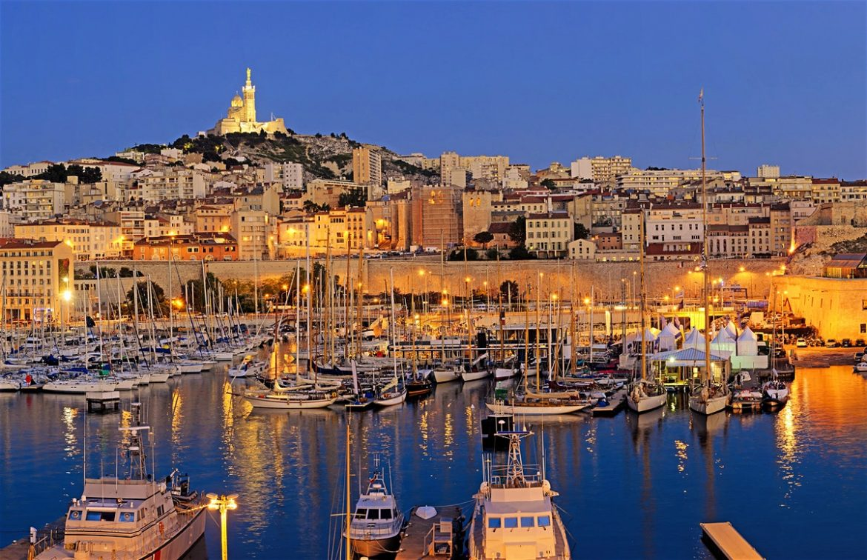 Marseille libertin