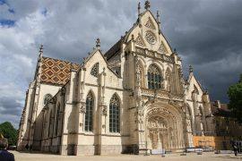 monastère bourg-en-bresse