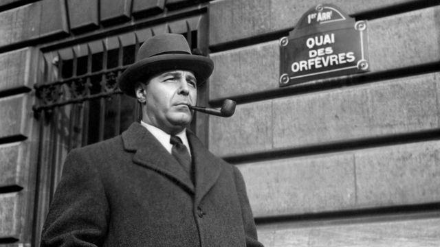 le Paris de Maigret
