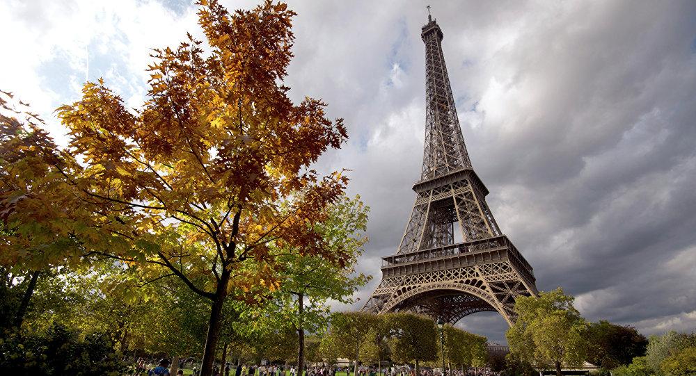 Paris des Serial Killers